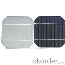 Monocrystalline Best Quality flexible solar cell with CE,ROHS,ICE Certificate