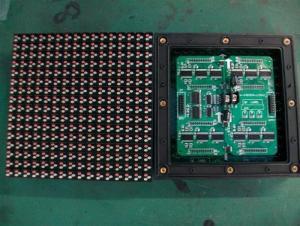 P4 SMD Full Color LED Display module CMAX-M5