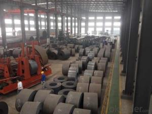 SSAW STEEL PIPE 219-3920MM API/ISO/ASTM/JIS