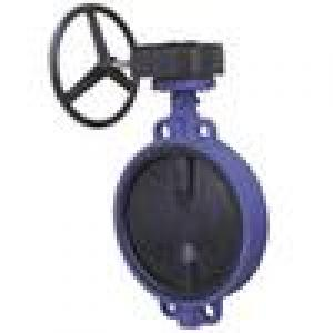butterfly valve face to face dimensions:DIN3202F4