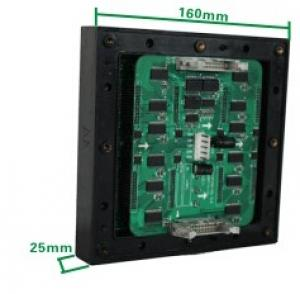 Indoor P6 Full Color LED Module CMAX-M6