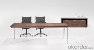 Office desk model-15