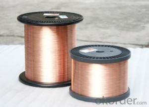 CCAM wire Copper clad aluminum magnesium wire