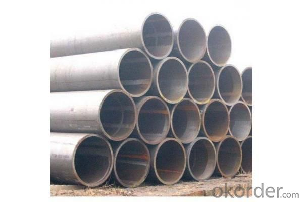 CNBM LSAW STEEL PIPE 6''-48''