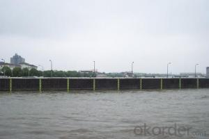 PVC  waterstops