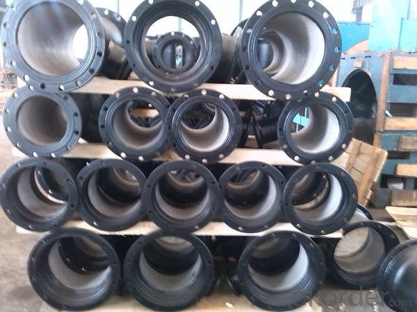 DUCTILE IRON PIPE DN1000 K12