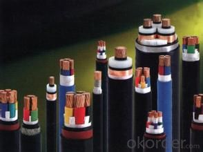 Low-Voltage XLPE Insulated power cable