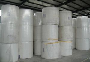 Nonwoven Fabrics For Waterproofing Membrane