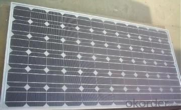 Monocrystalline Sillicon Solar Cells 156*156