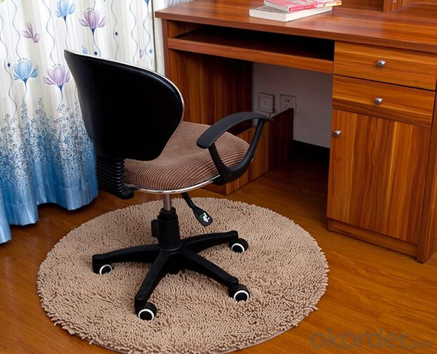 Multifuctional Chenille Carpet, mat, rug