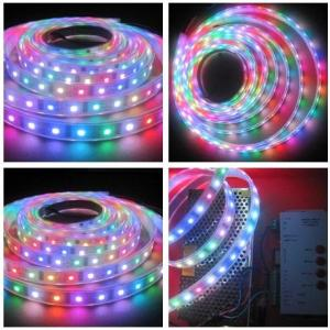 LED Dot Matrix Pixel Light CMAX-C3