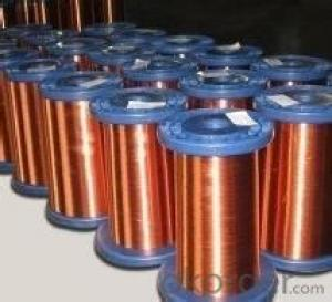 EIW/N/180 Enamelled Copper Wire Nylon/polyester-imide