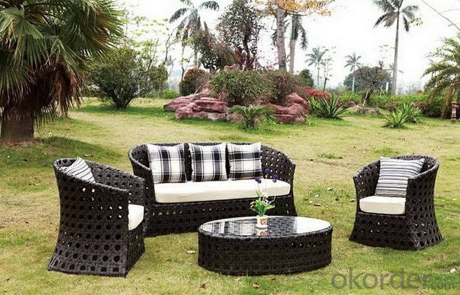 Outdoor Garden Chair Furniture