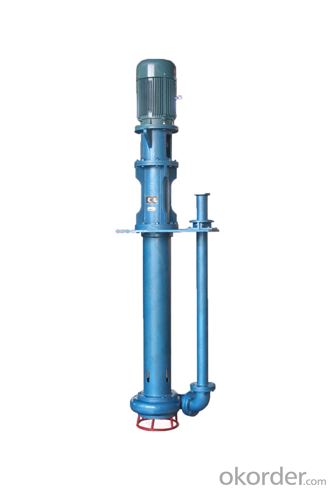 YZ Submersible Slurry Pump