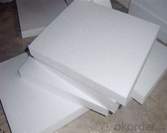 ceramic fiber board with good performance
