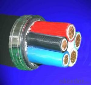 Flexible Stranded Copper PVC Insulated Building Wire 450/750V