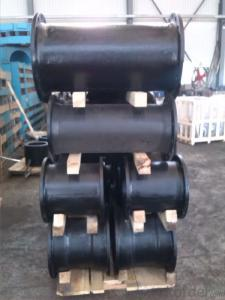 DUCTILE IRON PIPE DN600 K12