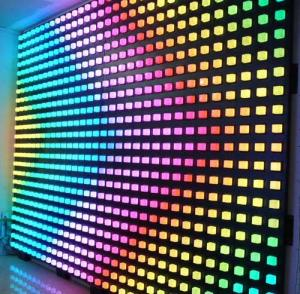 LED Pixel Bar Display CMAX-P1