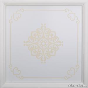 aluminum ceiling ZD003