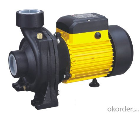 Centrifugal Pump MHF
