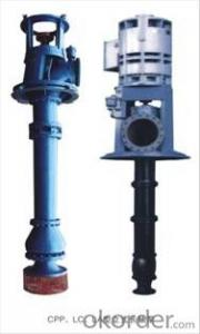 Long Shaft Pump