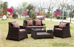 Wicker Furniture Garden Chair