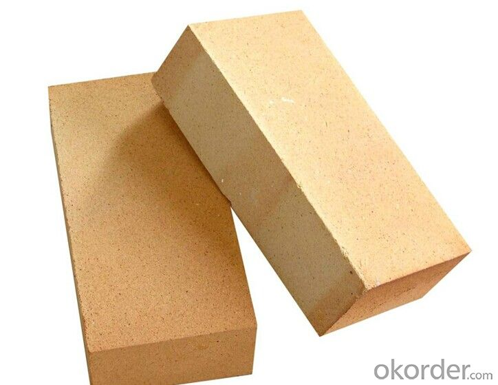 High-Aluminum  Refractory Brick