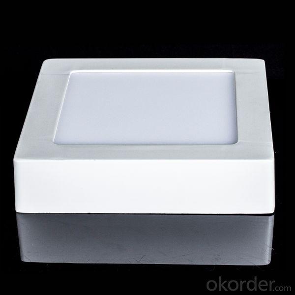 Unique Design-Super Slim Led Panel Light 15w Recessed Mounted Round Shap