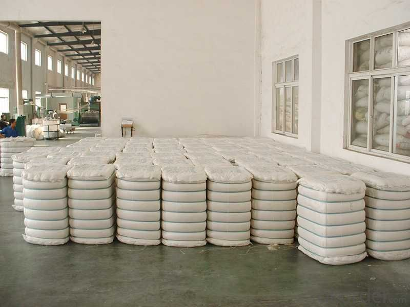 PP Staple Fiber used for Interior Carpet
