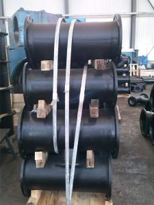 DUCTILE IRON PIPE C  DN 80