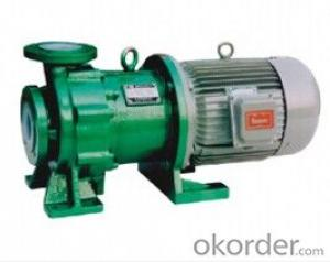 IMD Chemical Pump