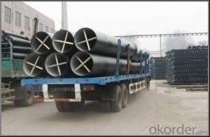 EN545  Ductile Iron Pipe DN2400