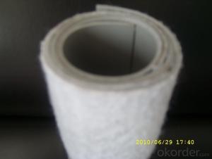 PVC waterproof membranes