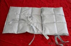 antifire blanket white