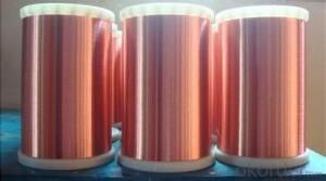 Factory Price Enamel Copper Wire