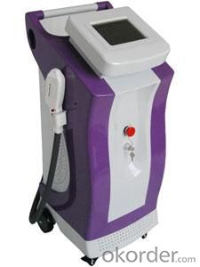 Laser Beauty Equipment for Salon & Clinic