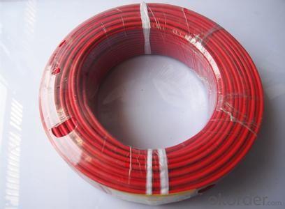 Copper Core PVC Insulated Building Wire