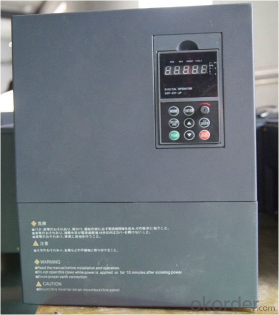 Frequency Inverter 3 phase VFD VSD