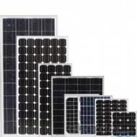 Monocrystalline Solar Cells for solar panels energy product system with TUV,MCS Certificate