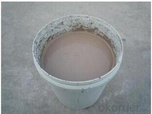 High-Temperature Bonder  Cement