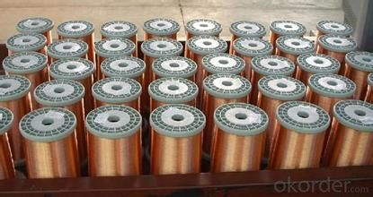 Enamelled Copper Wire Electrical wire Copper wire