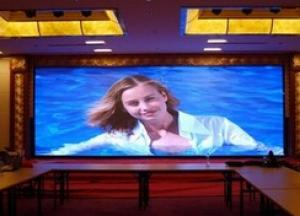 P5 SMD Indoor Full Color LED Display For Video Wall CMAX-P5