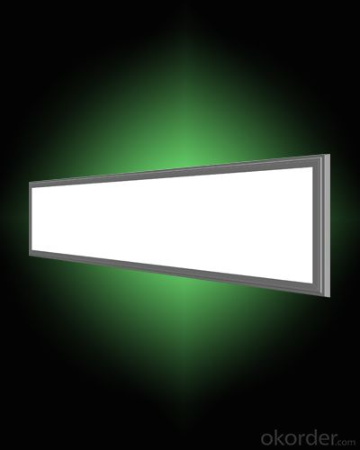 LED Panel Light Super Slim--1200x300cm 30W PF0.5 UP