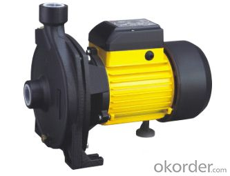 Centrifugal Pump CPM