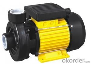 Centrifugal Pump DK