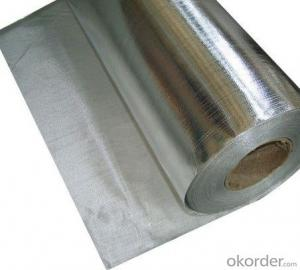 Aluminum Foil for Medicine / Pharma Packaging