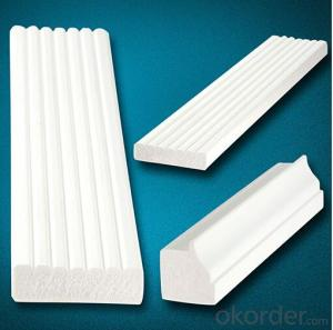 PVC Trims And Mouldings