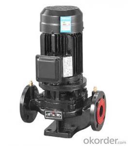 Centrifugal Pump  ISG