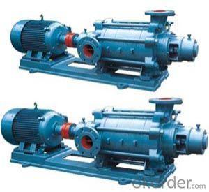 Multistage Centrifugal Pump TSWA