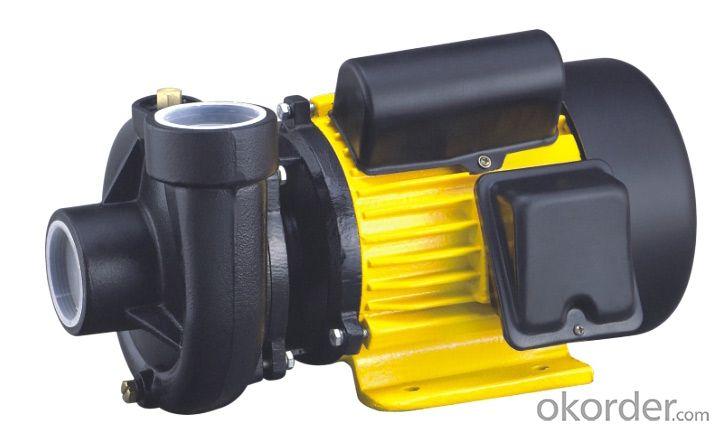 Centrifugal Pump 2DK